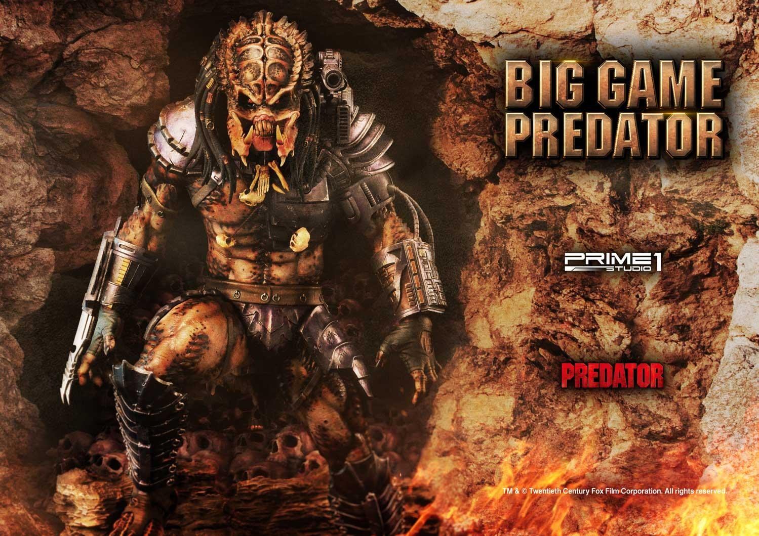 Prime 1 Big Game Predator 011