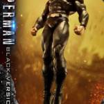 Prime 1 Black Suit Superman Statue 019