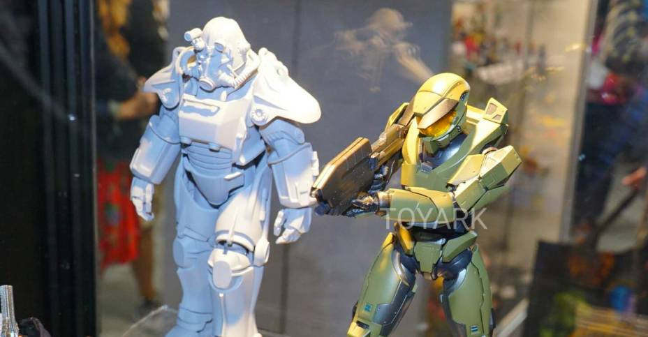 SDCC 2019 1000Toys 004