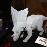SDCC 2019 Beasts of the Mesozoic 001