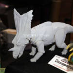 SDCC 2019 Beasts of the Mesozoic 002