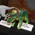 SDCC 2019 Beasts of the Mesozoic 003