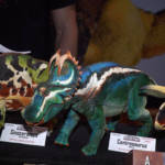SDCC 2019 Beasts of the Mesozoic 016