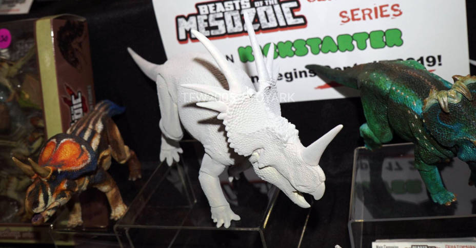 SDCC 2019 Beasts of the Mesozoic 023