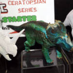 SDCC 2019 Beasts of the Mesozoic 027