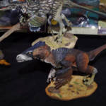 SDCC 2019 Beasts of the Mesozoic 035