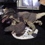 SDCC 2019 Beasts of the Mesozoic 045