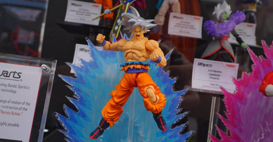 SDCC 2019 DBZ World Event 002
