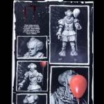 SDCC 2019 Etched Pennywise NECA 003