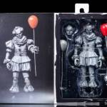 SDCC 2019 Etched Pennywise NECA 004