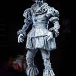 SDCC 2019 Etched Pennywise NECA 006