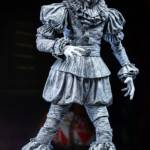 SDCC 2019 Etched Pennywise NECA 007