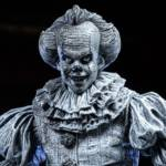 SDCC 2019 Etched Pennywise NECA 009