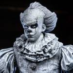 SDCC 2019 Etched Pennywise NECA 011