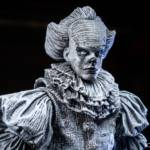 SDCC 2019 Etched Pennywise NECA 012