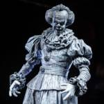 SDCC 2019 Etched Pennywise NECA 015