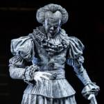 SDCC 2019 Etched Pennywise NECA 016