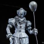 SDCC 2019 Etched Pennywise NECA 017