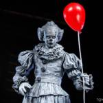 SDCC 2019 Etched Pennywise NECA 018