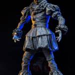 SDCC 2019 Etched Pennywise NECA 022