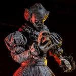 SDCC 2019 Etched Pennywise NECA 023