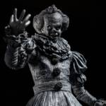 SDCC 2019 Etched Pennywise NECA 025