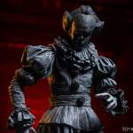 SDCC 2019 Etched Pennywise NECA 026