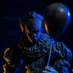 SDCC 2019 Etched Pennywise NECA 027