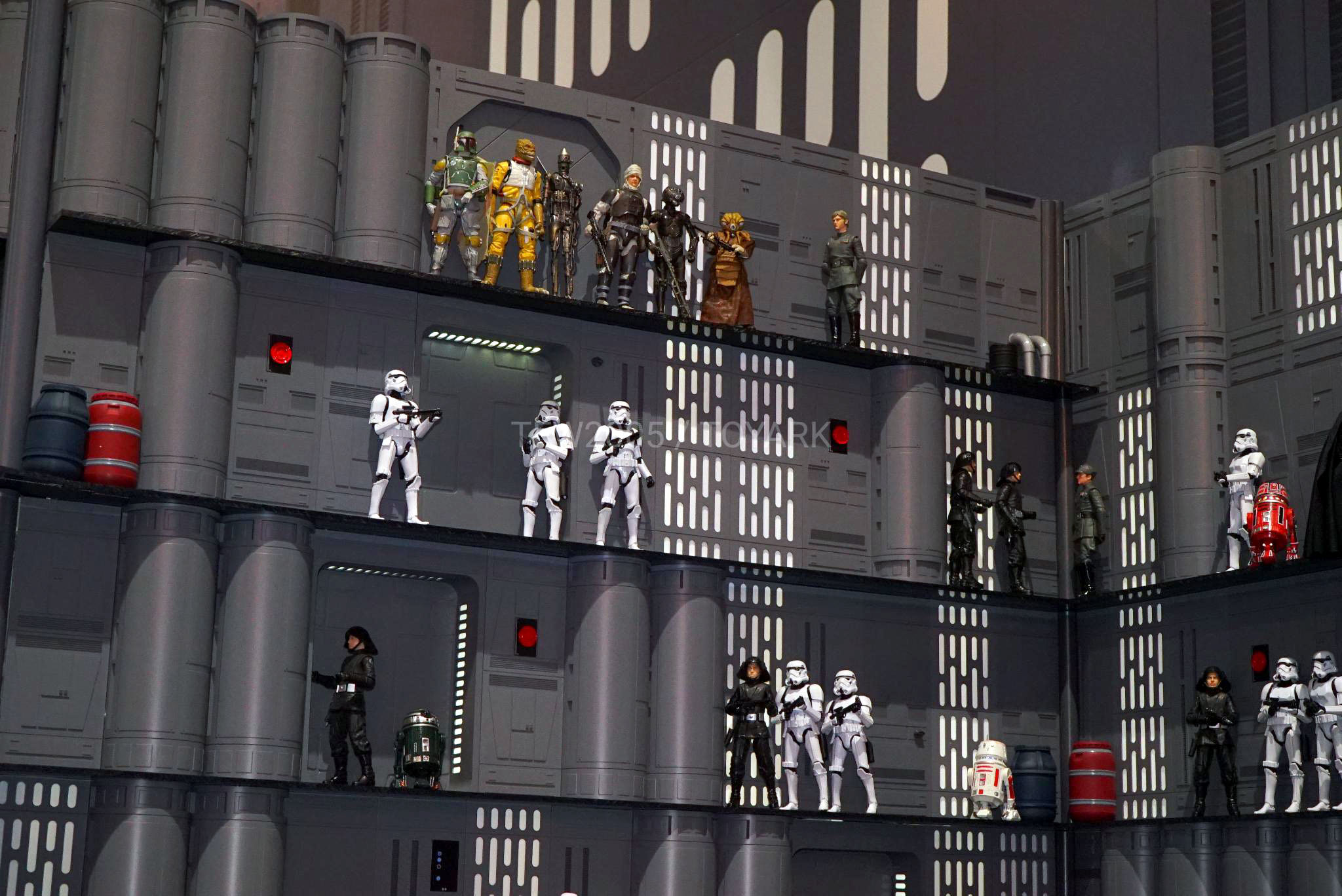 SDCC 2019 GTP Toys Star Wars 012
