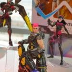 SDCC 2019 Hasbro Overwatch 006