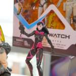 SDCC 2019 Hasbro Overwatch 007