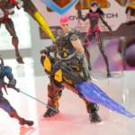 SDCC 2019 Hasbro Overwatch 012