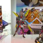 SDCC 2019 Hasbro Overwatch 013