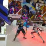 SDCC 2019 Hasbro Overwatch 020