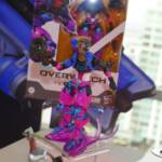 SDCC 2019 Hasbro Overwatch 028