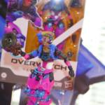 SDCC 2019 Hasbro Overwatch 029