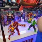 SDCC 2019 Hasbro Thurs Marvel 019