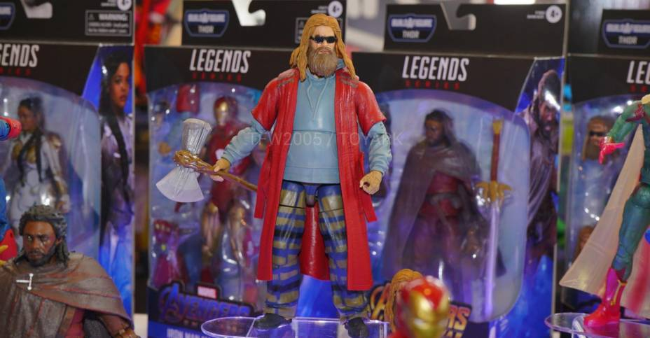 SDCC 2019 Hasbro Thurs Marvel 048