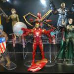 SDCC 2019 Hasbro Wed. Marvel 067