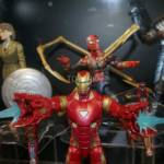 SDCC 2019 Hasbro Wed. Marvel 068