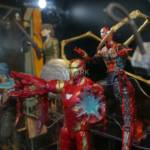 SDCC 2019 Hasbro Wed. Marvel 069