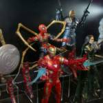 SDCC 2019 Hasbro Wed. Marvel 070