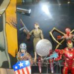 SDCC 2019 Hasbro Wed. Marvel 077