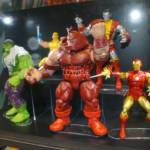 SDCC 2019 Hasbro Wed. Marvel 083