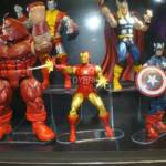 SDCC 2019 Hasbro Wed. Marvel 089