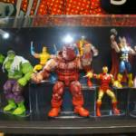 SDCC 2019 Hasbro Wed. Marvel 090