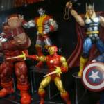 SDCC 2019 Hasbro Wed. Marvel 091