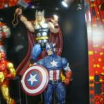 SDCC 2019 Hasbro Wed. Marvel 095