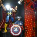 SDCC 2019 Hasbro Wed. Marvel 097