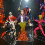 SDCC 2019 Hasbro Wed. Marvel 152